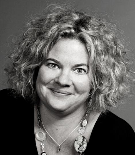 Eleanor Mills portrait picture