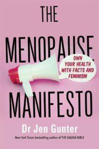 Menopause Manifesto by Dr Jen Gunther