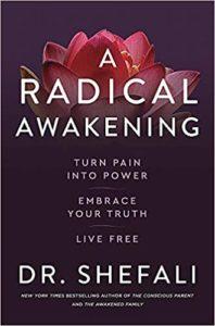 cover of book A Radical Awakening
