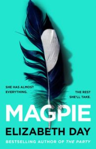 Magpie by Elizabeth Day cover