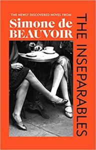 The Inseparables book cover